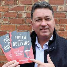Please show your support for Norry And his Book