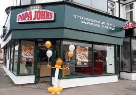 Papa Johns 50% Deal with Click2